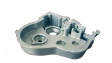 Transmission parts die casting CNC machining parts