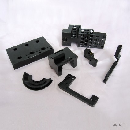 China CNC Machining Parts #45 - China CNC Parts CNChomemade